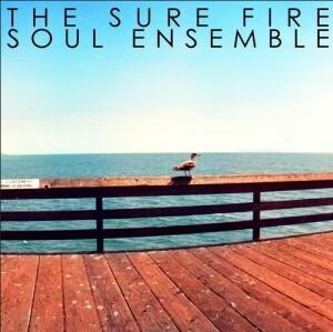 The Sure Fire Soul Ensemble - The Sure Fire Soul Ensemble (Reissue Vinyl LP)