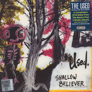 The USed - Shallow Believer (RSD 2015)