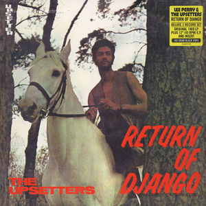 The Upsetters - Return Of Django (2LP Gatefold Edition)