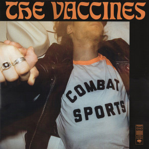 The Vaccines - Combat Sport (Ltd. Edition Orange Vinyl)