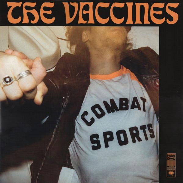 The Vaccines - Combat Sport (Ltd. Edition Orange Vinyl)