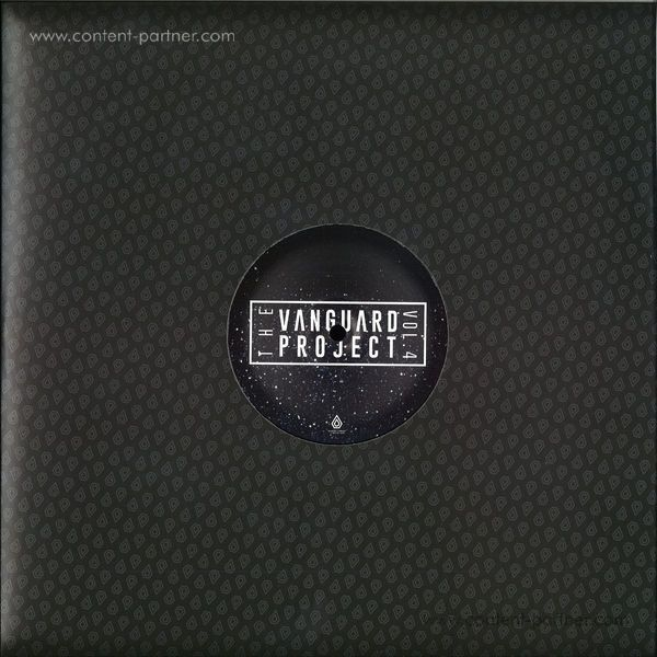 The Vanguard Project - Volume Four Ep