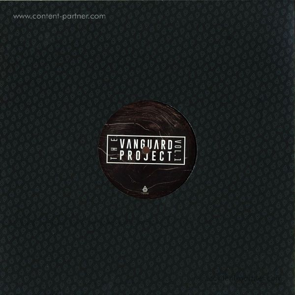 The Vanguard Project - Volume One EP