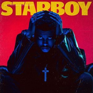 The Weeknd - Starboy (2LP)