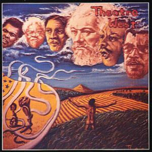 Theatre West - Bow To The People (Reissue 2LP)