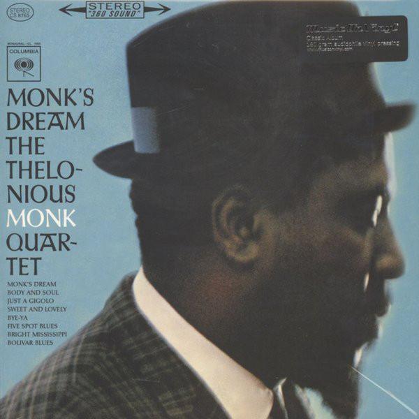 Thelonious Monk - Monk's Dream (180g LP)
