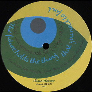 Theo Parrish / Lori / Silentjay / Simon Marvin / P - What You Wanna Ask For