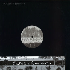 Theo Parrish - Gentrified Love Part 4