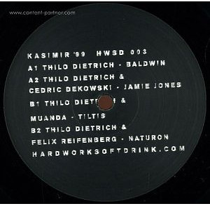 Thilo Dietrich - Kasimir' 99