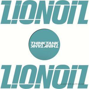 Thinktank - Three Hundred Big Boys EP