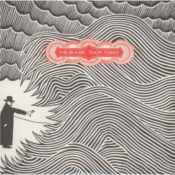Thom Yorke - The Eraser (LP)
