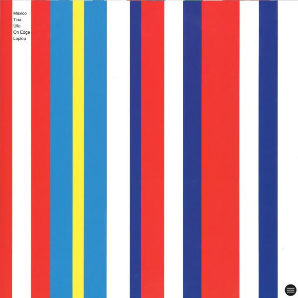 Thomas Brinkmann - Retrospektiv EP3 (Back)