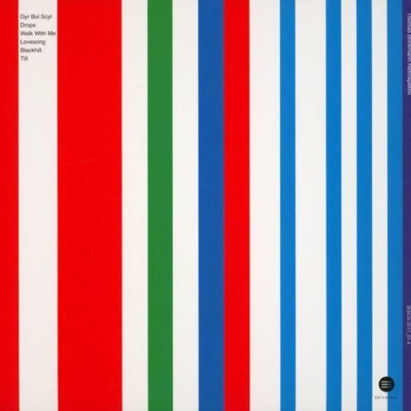 Thomas Brinkmann - Retrospektiv EP4 (Back)