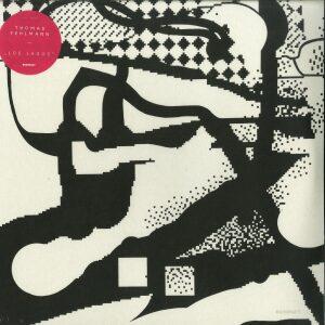 Thomas Fehlmann - Los Lagos (2LP + Download Code / Limited Edition)