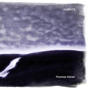 Thomas Köner - Aubrite (2LP reissue)