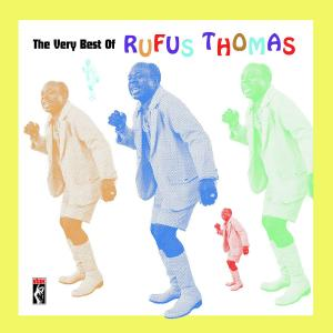 Thomas,Rufus - THE VERY BEST OF