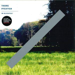 Thore Pfeiffer - Im Blickfeld (LP + CD)
