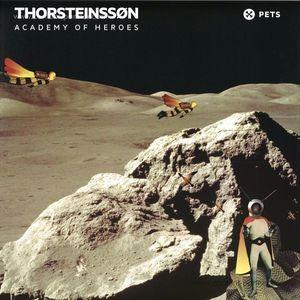Thorsteinsson - Academy Of Heroes