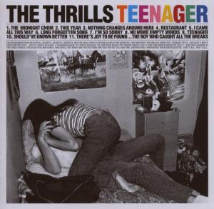 Thrills,The - Teenager