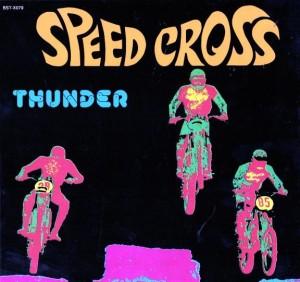 Thunder - Speed Cross