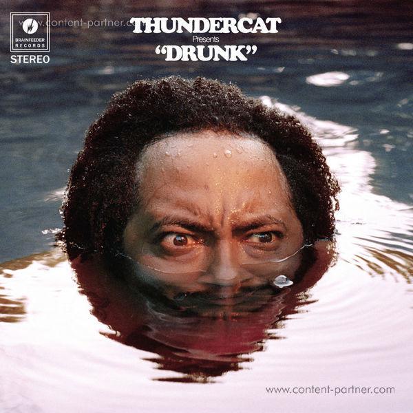 Thundercat - Drunk (4x10