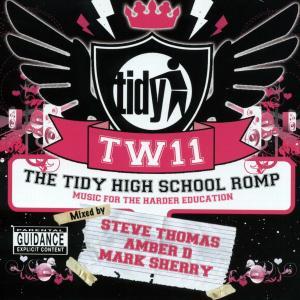 Tidy Weekender 11 Live - The Tidy High School Romp