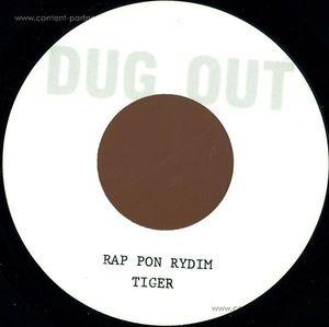 Tiger - Rap Pon Rydim