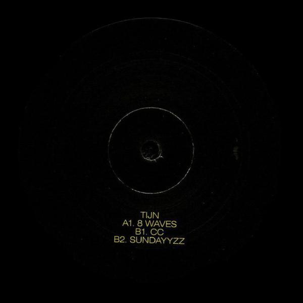 Tijn - AESTHETIC 09 (Back)