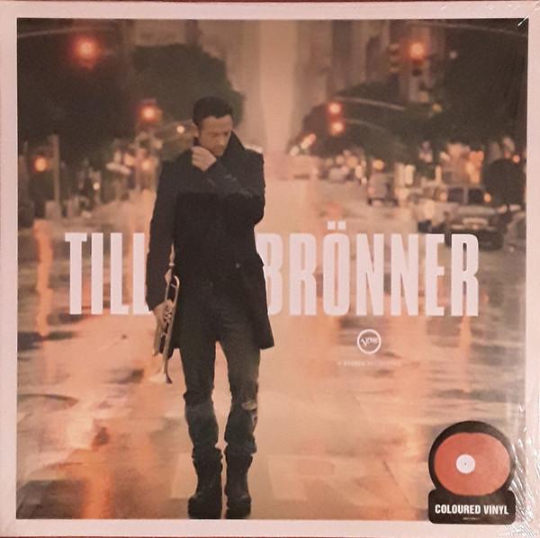 Till Brönner - Till Brönner (Ltd. Red Coloured Vinyl 2LP)