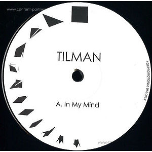 Tilman - In My Mind EP