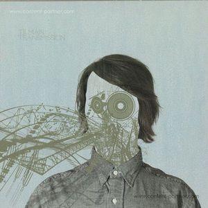 Tilman - Transmission EP
