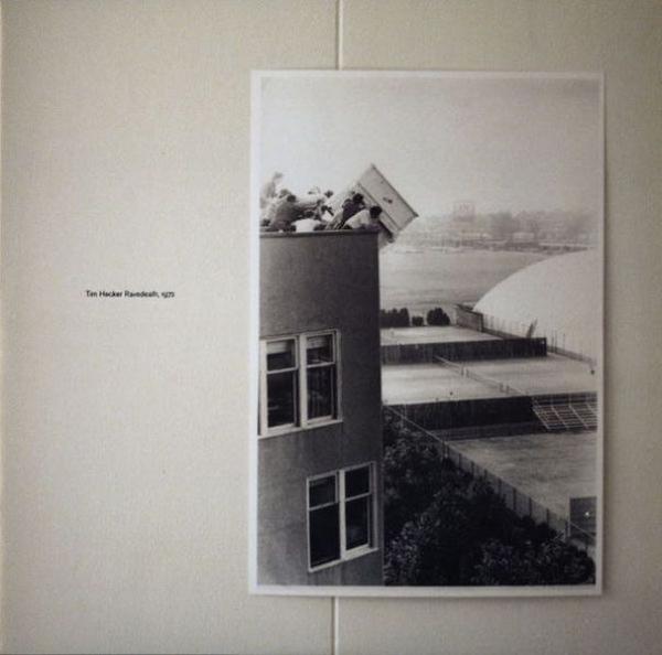 Tim Hecker - Ravedeath 1972 (Repress)