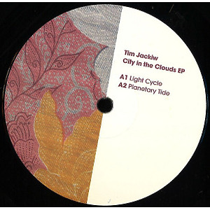 Tim Jackiw - City in the Clouds EP