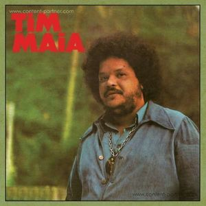 Tim Maia - 1973 (LP)