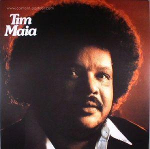 Tim Maia - Tim Maia (180g reissue)