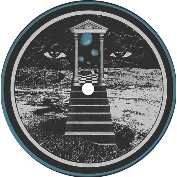Tim Reaper - Cityscapes EP (Back)