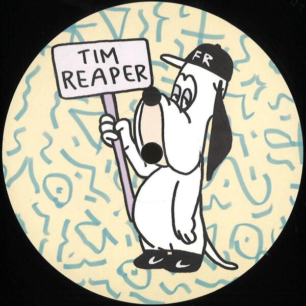 Tim Reaper - Ecospheres