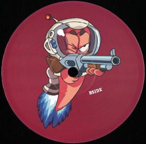 Tim Reaper - Morning Mist / Ninja Rope Dub