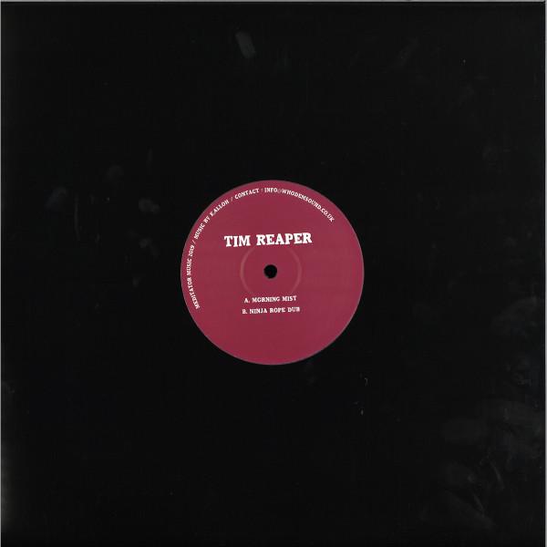 Tim Reaper - Morning Mist / Ninja Rope Dub (Back)