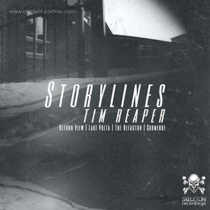 Tim Reaper - Storylines