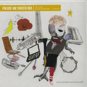 Tim Vitá & Oliver Gehrmann - 24 Pieces