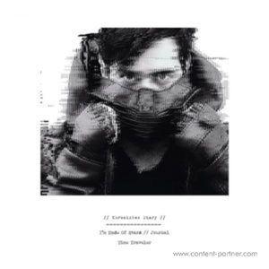 Time Traveler - I'm Made Of Stars / Journal - 2x12