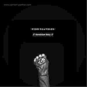 Time Traveler - Remix Report Ii + Chapter IX