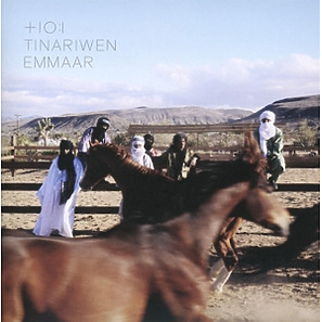 Tinariwen - Emmaar (Deluxe Version/3 Bonustracks)