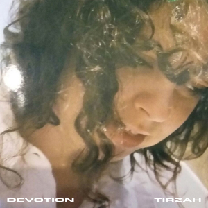 Tirzah - Devotion (LTD White LP+MP3)