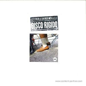 Tito Wun & Lorenzo Merluzzo - Disco Regido