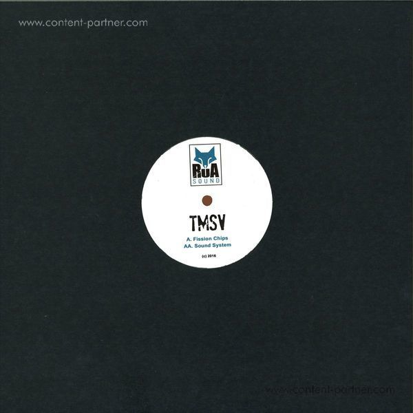 Tmsv - Fission Chips / Sound System (Back)