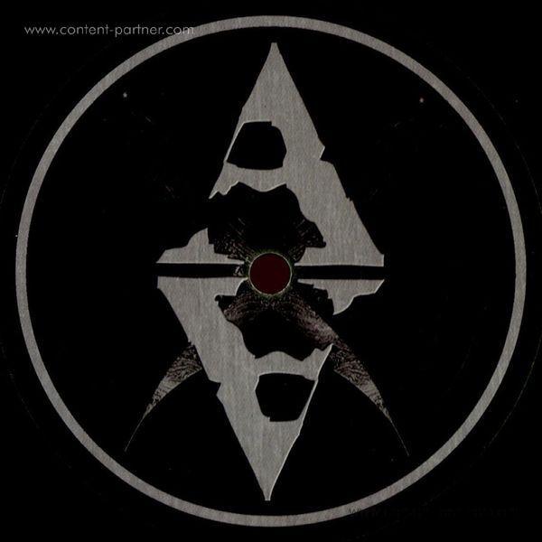 Tmsv - Hunter EP
