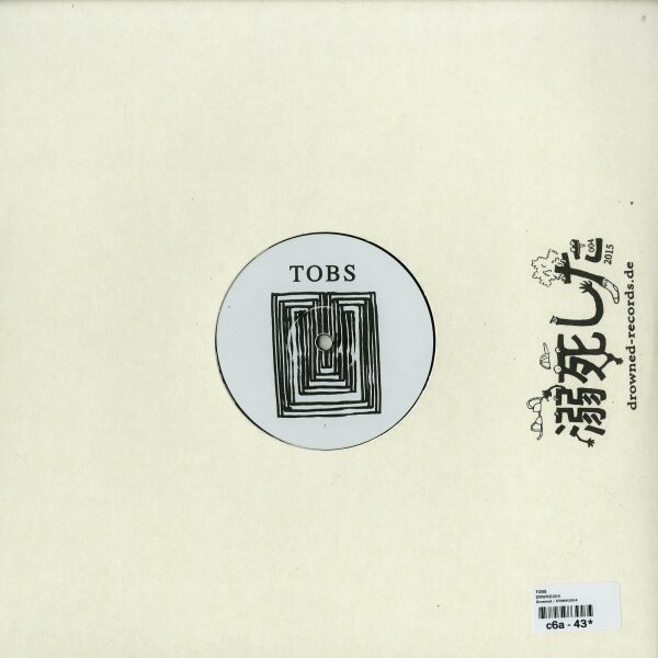 Tobs - DRWND004 (Back)