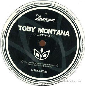 Toby Montana - Latina